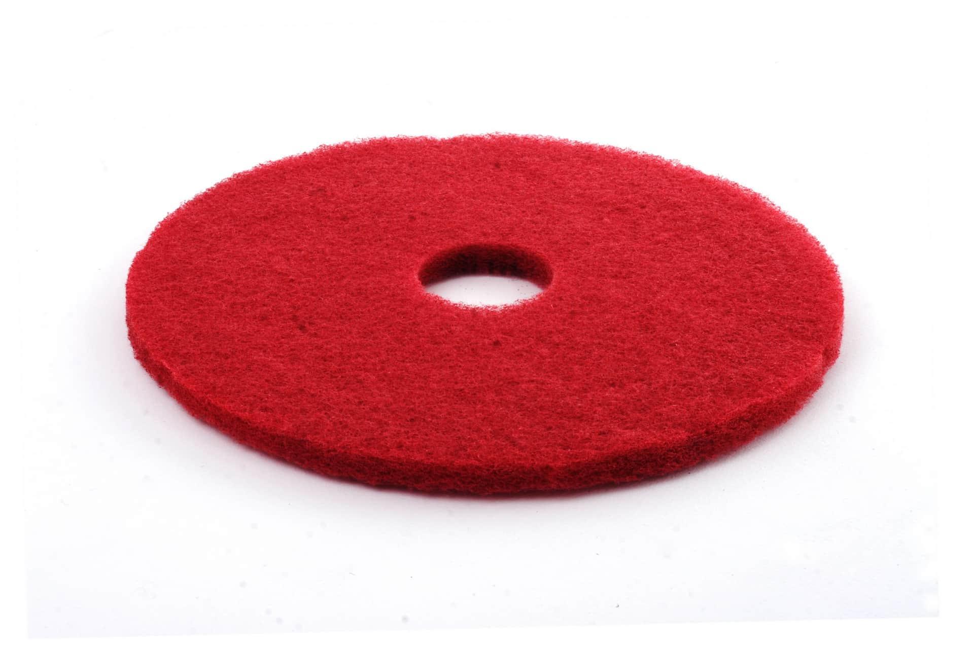 3M_red_buffer_pad_5100_แผ่นขัดเงาพื้นสีแดง_01