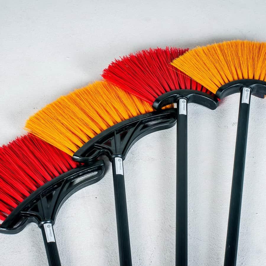 champion_broom_ไม้กวาด