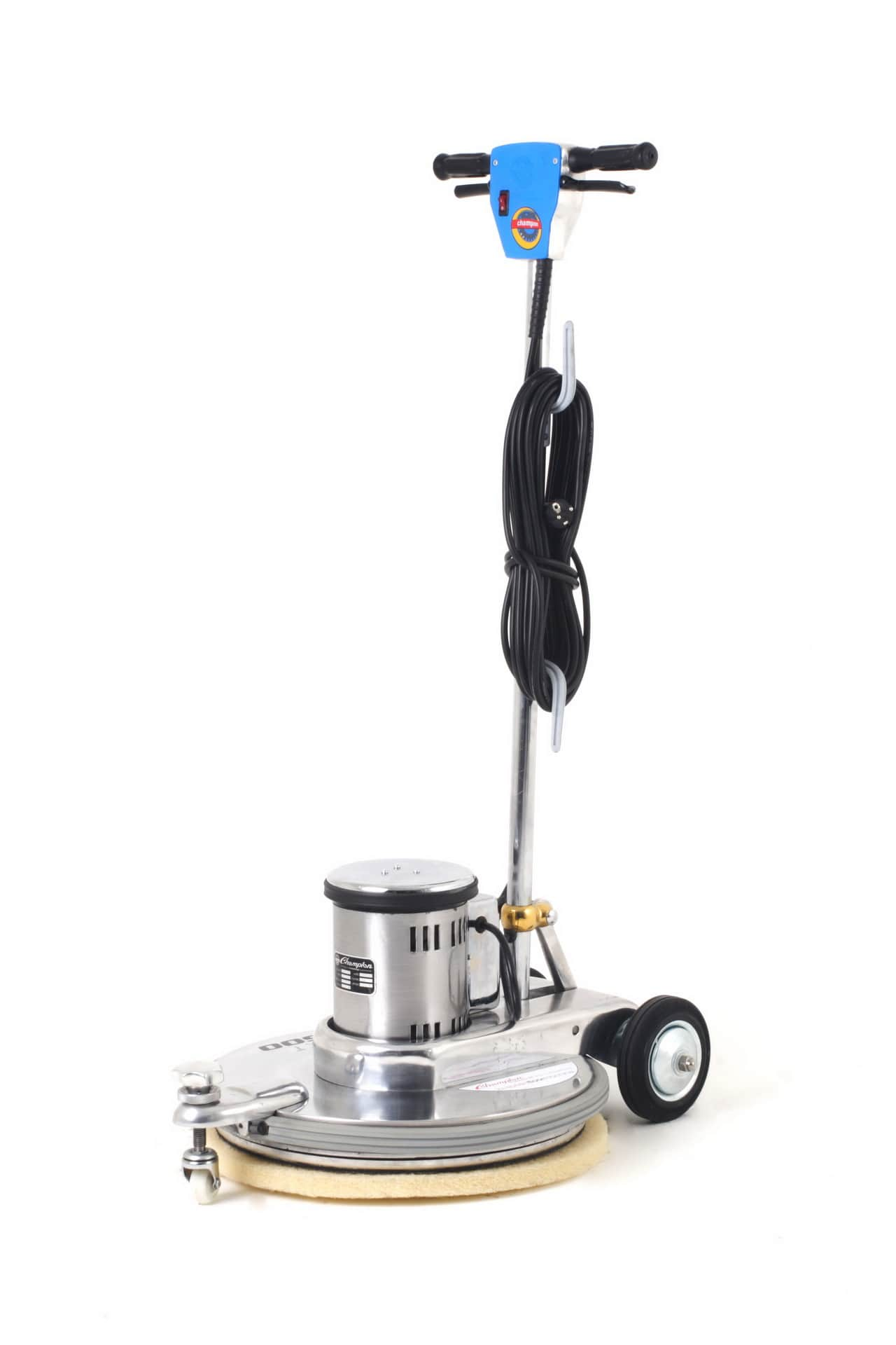 Champion Professional Burno Floor Burnisher 1500 Rpm