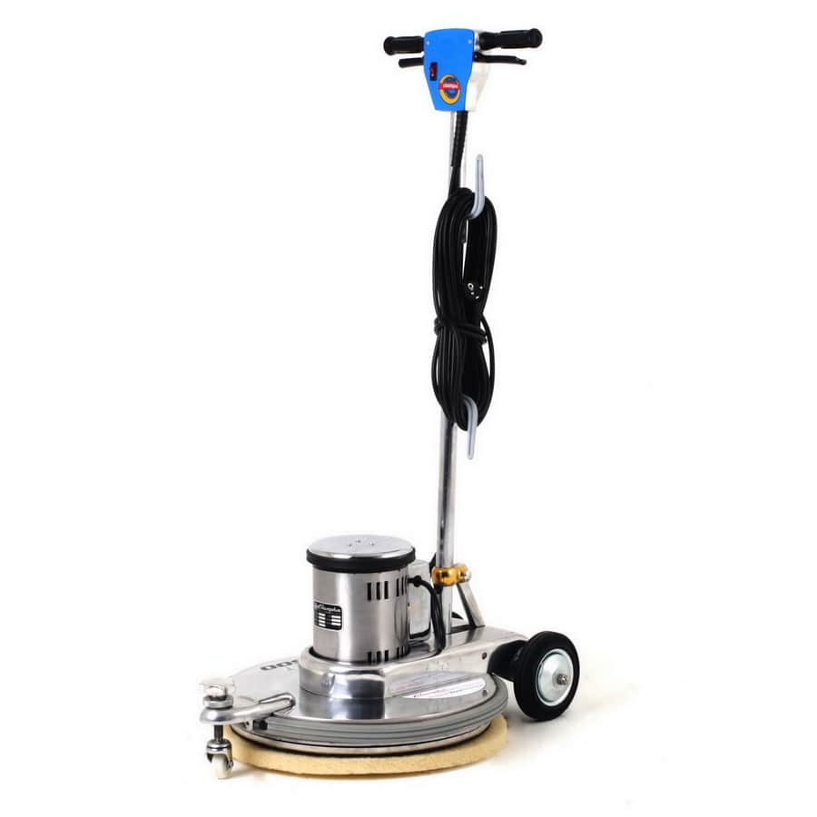 champion_floor_burnisher_machine_เครื่อง