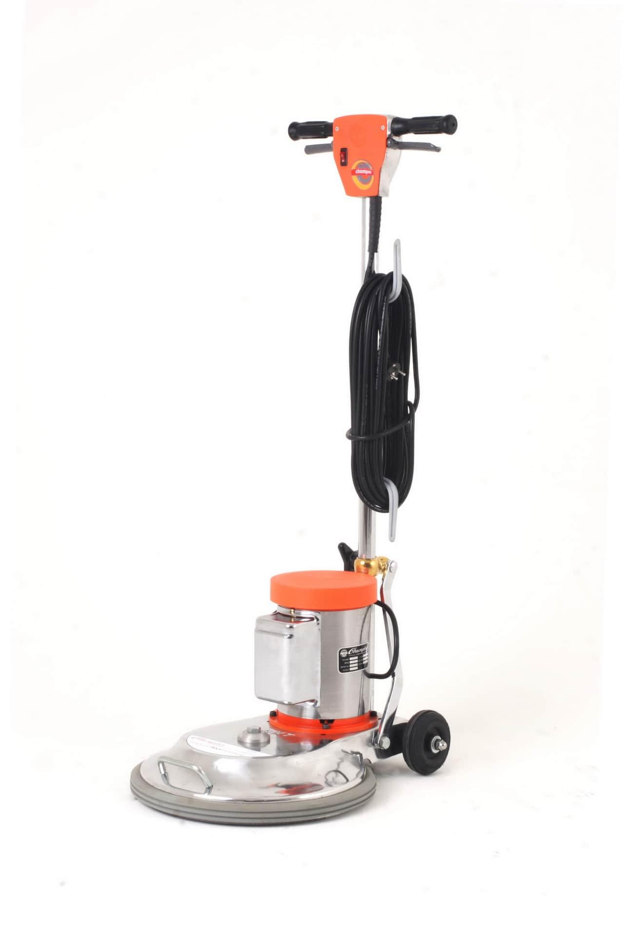Champion professional belto floor polisher 320 rpm for 16 floor buffer