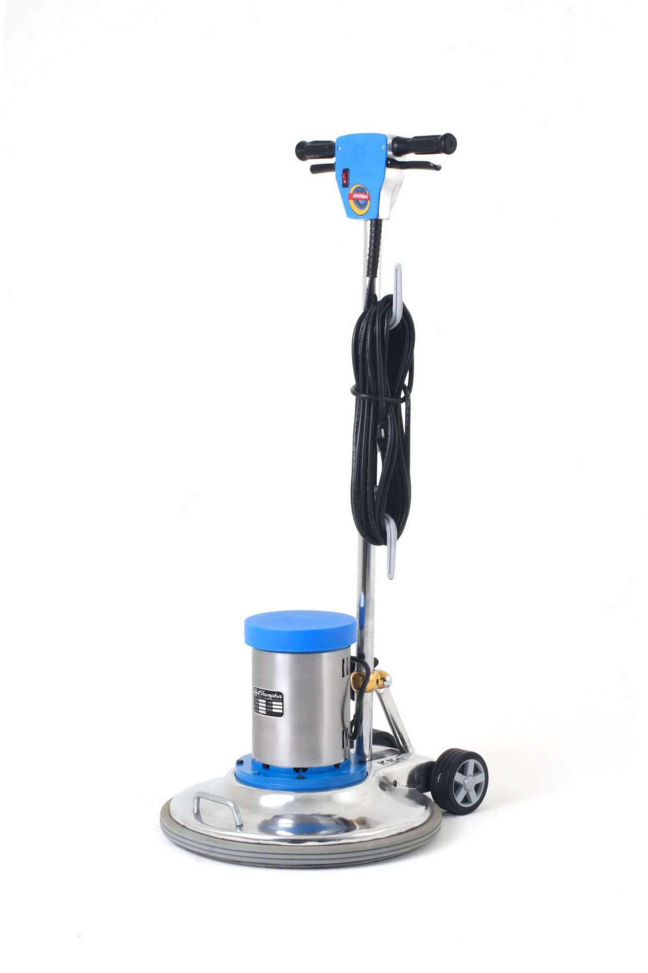 Champion Professional Floor Scrubber Machine Champion