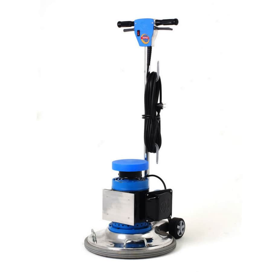 champion_floor_scrubber_machine_stone_crystallizer_เครื่องขัดหิน 175RPM