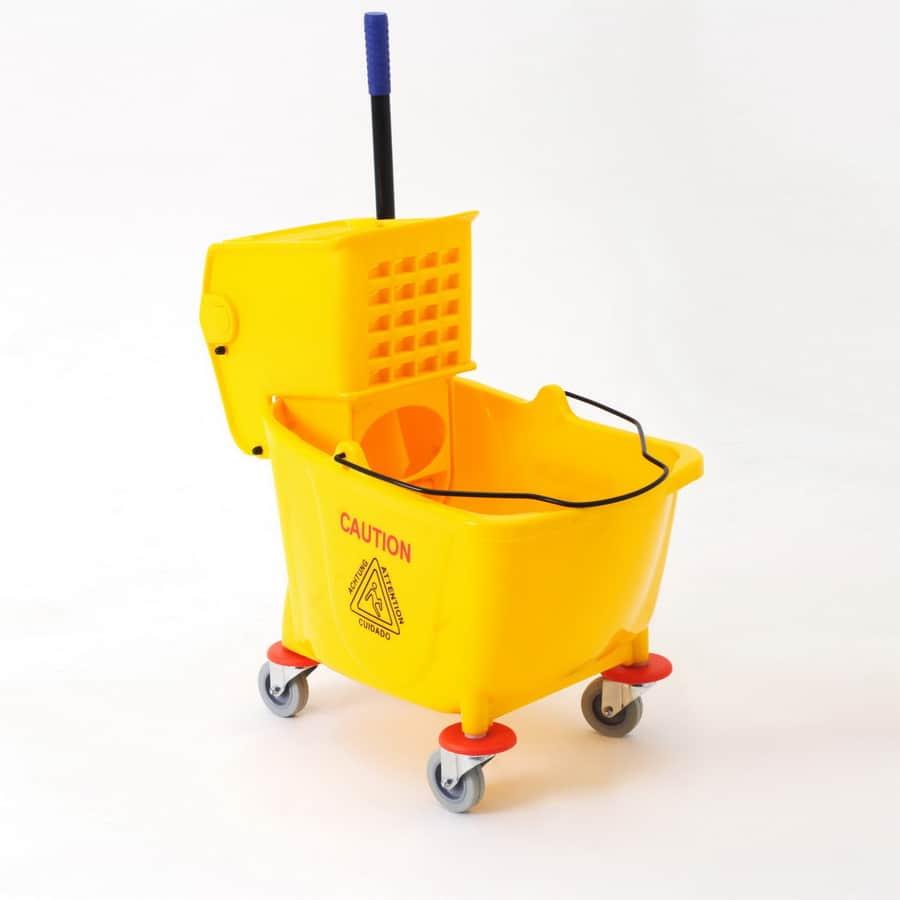 champion_mop_bucket_wringer_ถังบีบม็อป