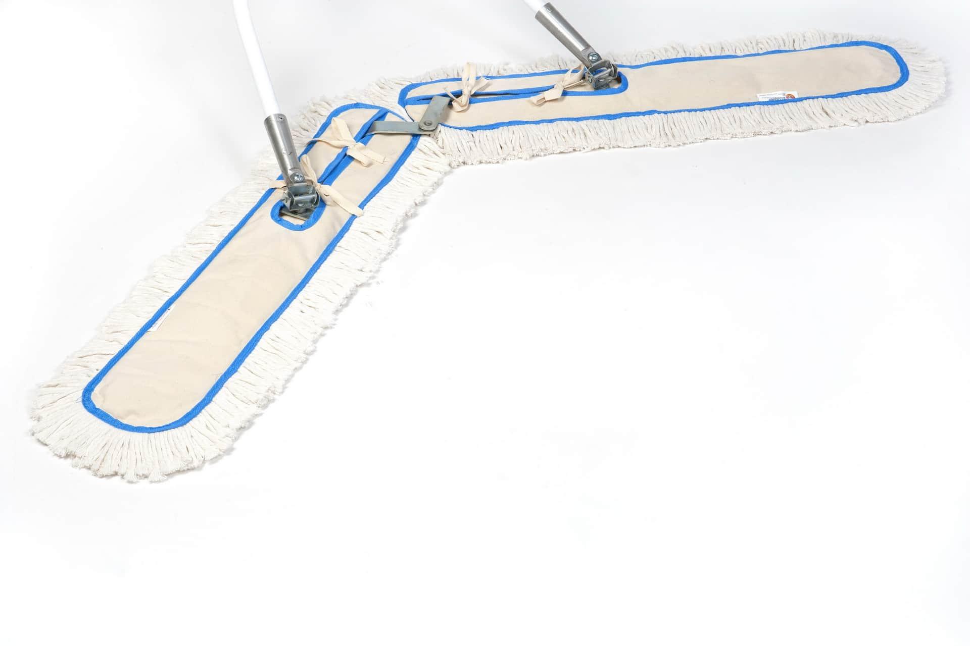 Champion Professional Scissor Frame Dust Mop - Champion