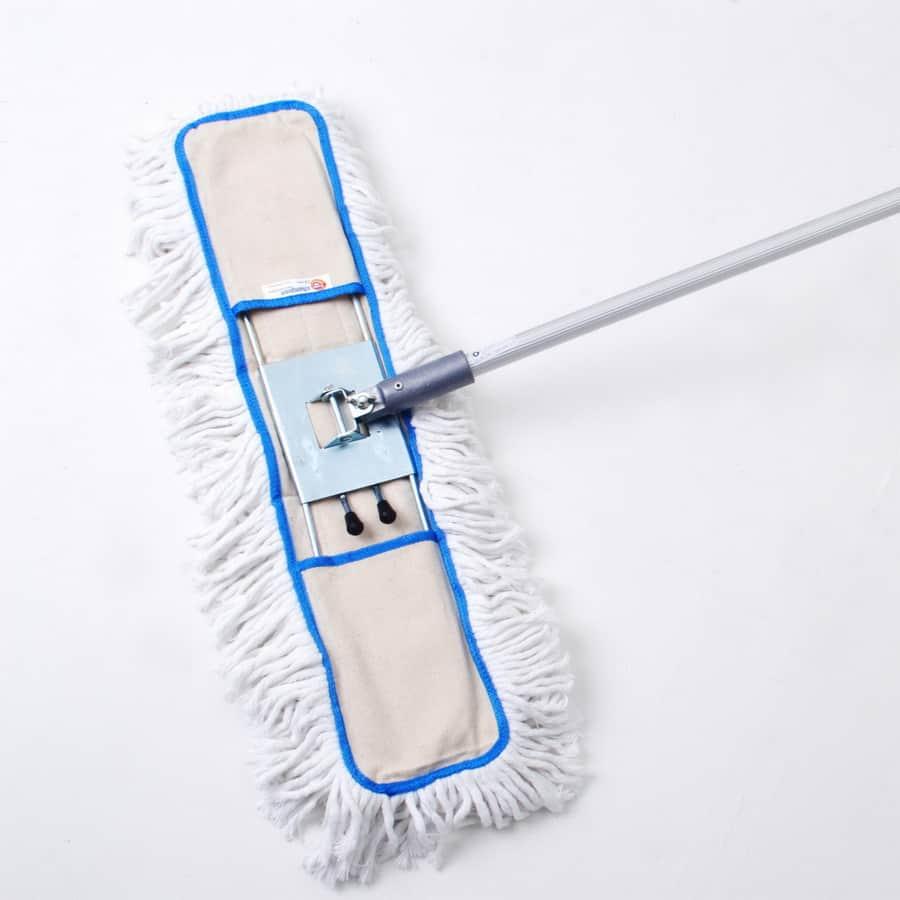 champion_dust_mop_steel_coated_ม็อปดันฝุ่นโครงเหล็ก
