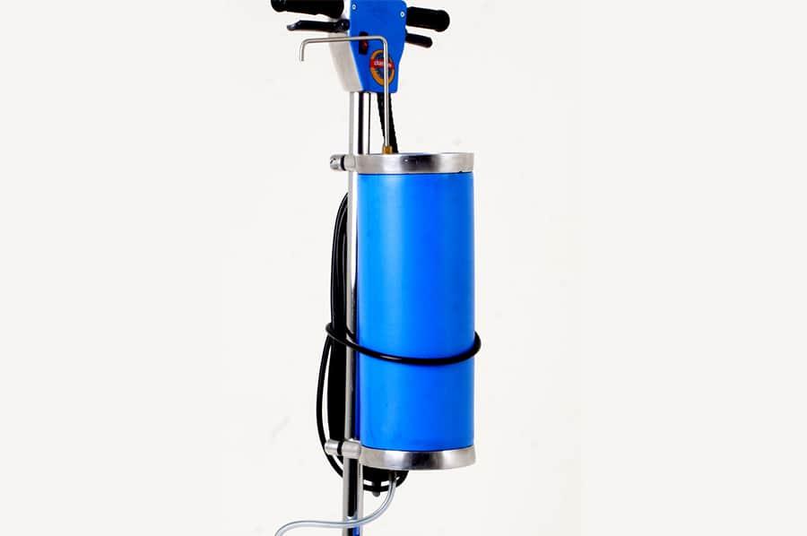 floor machine 175 rpm solution tank ถังแชมพู ซักพรม เครื่องขัดพื้น 175 รอบ